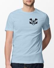 Monster Heart Classic T-Shirt lifestyle-mens-crewneck-front-13