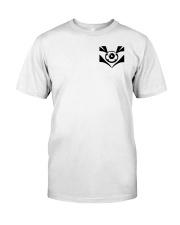 Monster Heart Classic T-Shirt tile