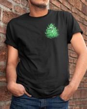 Bush Peek Classic T-Shirt apparel-classic-tshirt-lifestyle-26