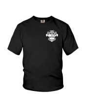 Mecha Heart Youth T-Shirt thumbnail