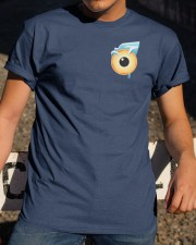 Monster Eye Pocket Classic T-Shirt apparel-classic-tshirt-lifestyle-28