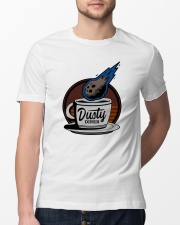 Dusty Meteor Classic T-Shirt lifestyle-mens-crewneck-front-13