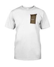 Fake Door Classic T-Shirt tile