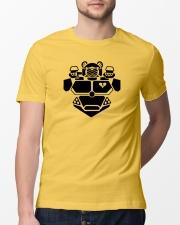 Team Mecha Classic T-Shirt lifestyle-mens-crewneck-front-13