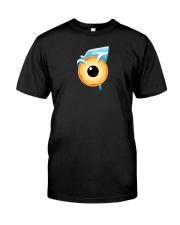 Monster Eye Classic T-Shirt front