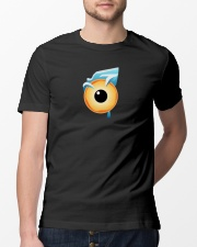 Monster Eye Classic T-Shirt lifestyle-mens-crewneck-front-13