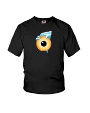 Monster Eye Youth T-Shirt thumbnail