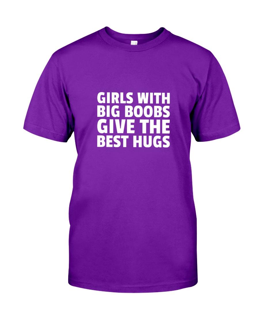 The Best Hugs Classic T-Shirt