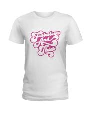 Fabulous And Thick Ladies T-Shirt thumbnail