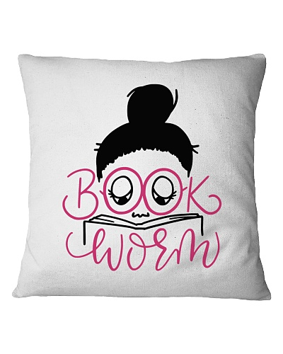 Book Worm High Quality Classic Tee