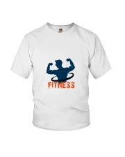 Father's Day Youth T-Shirt thumbnail