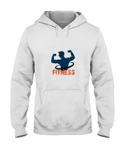 Father's Day Hooded Sweatshirt thumbnail