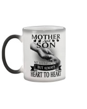 Mother Anh Son Color Changing Mug color-changing-left
