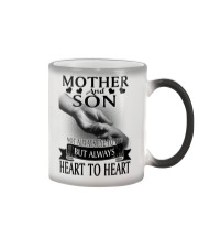 Mother Anh Son Color Changing Mug color-changing-right