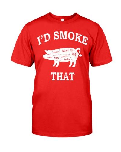 PORK - I'D SMOKE THAT