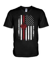ENGINEERING DEGREE V-Neck T-Shirt thumbnail
