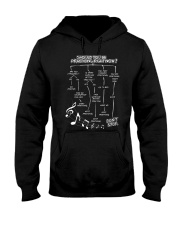 MUSIC PRACTICE Hooded Sweatshirt thumbnail