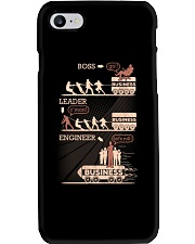 ENGINEERS BUSINESS Phone Case thumbnail