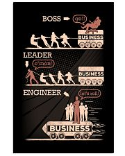 ENGINEERS BUSINESS 11x17 Poster thumbnail