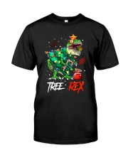 Tree Rex Classic T-Shirt front