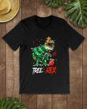 Tree Rex Classic T-Shirt lifestyle-mens-crewneck-front-18