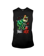 Tree Rex Sleeveless Tee tile