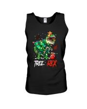 Tree Rex Unisex Tank tile