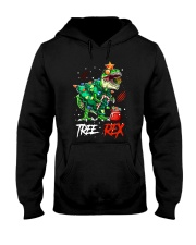 Tree Rex Hooded Sweatshirt tile