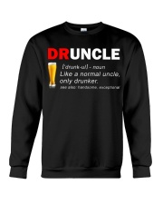 DRUNCLE Crewneck Sweatshirt tile