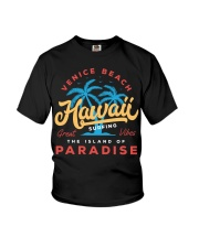 Hawaii City Youth T-Shirt tile