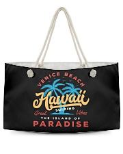 Hawaii City Weekender Tote tile