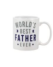 Worlds Best Husband Ever Mug front