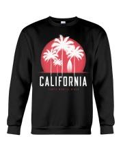 California City Crewneck Sweatshirt tile