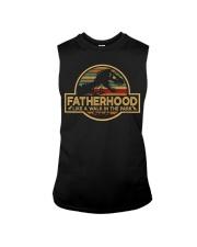 FATHERHOOD - Like a walk in the park Sleeveless Tee tile