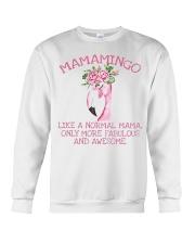 MAMAMINGO Crewneck Sweatshirt tile