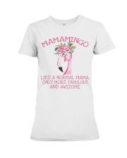 MAMAMINGO Premium Fit Ladies Tee tile