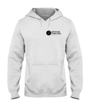 Universal Paperclips Employee Hooded Sweatshirt thumbnail