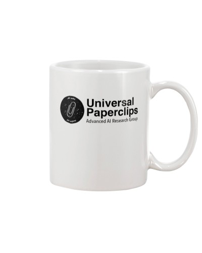 Universal Paperclips Employee