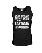 We've Always Been At War With Eastasia T-shirt Unisex Tank thumbnail