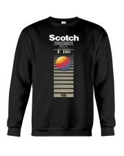 Scotch videocassette eg e 180 T-shirt Crewneck Sweatshirt thumbnail