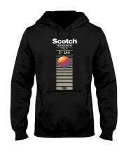 Scotch videocassette eg e 180 T-shirt Hooded Sweatshirt thumbnail