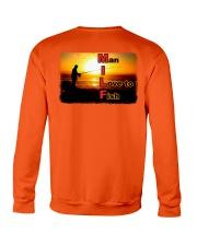 MILF - Man i love to fish 2017 Crewneck Sweatshirt thumbnail
