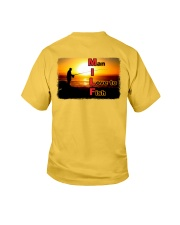 MILF - Man i love to fish 2017 Youth T-Shirt thumbnail
