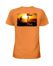 MILF - Man i love to fish 2017 Ladies T-Shirt thumbnail