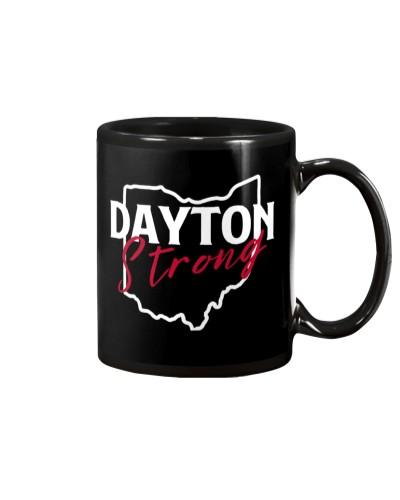 Dayton Strong