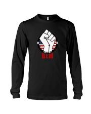 BLM - BLACK LIVES MATTER Long Sleeve Tee thumbnail