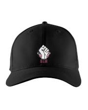 BLM - BLACK LIVES MATTER Embroidered Hat thumbnail