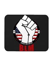 BLM - BLACK LIVES MATTER Mousepad thumbnail