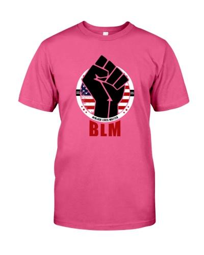 BLM - BLACK LIVES MATTER LIGHTER