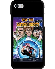 Stop The Witch Hunt T Shirt Phone Case thumbnail